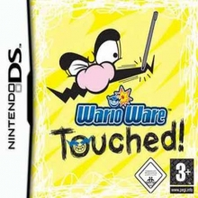 Wario Ware: Touched! voor Nintendo DS