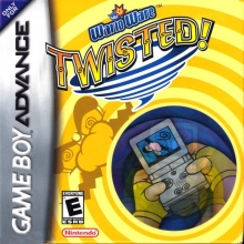 Wario Ware Twisted voor Nintendo DS