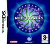 Weekend Miljonairs voor Nintendo DS