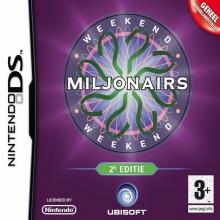 Weekend Miljonairs 2e Editie voor Nintendo DS