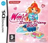 Winx Club Secret Diary 2009 voor Nintendo DS