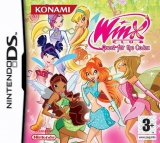Winx Club: The Quest for the Codex Losse Game Card voor Nintendo DS