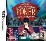 Boxshot World Championship Poker: Deluxe Series