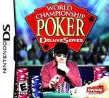 World Championship Poker: Deluxe Series (NA) voor Nintendo DS