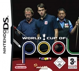 World Cup of Pool Nieuw voor Nintendo DS