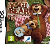 Yogi Bear: The Video Game voor Nintendo DS