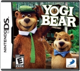 Yogi Bear: The Video Game (NA) voor Nintendo DS