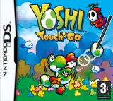 Yoshi Touch & Go Losse Game Card voor Nintendo Wii