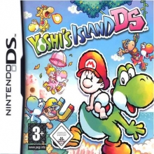Yoshi's Island DS Losse Game Card voor Nintendo DS