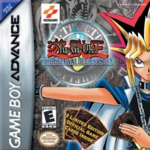 Yu-Gi-Oh The Eternal Duelist Soul voor Nintendo DS