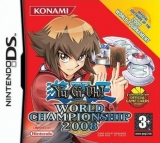 Yu-Gi-Oh World Championship 2008 voor Nintendo DS