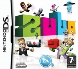 ZUBO Losse Game Card voor Nintendo DS