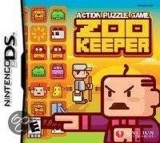 Zoo Keeper (NA) voor Nintendo DS