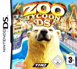 Zoo Tycoon DS Losse Game Card voor Nintendo DS