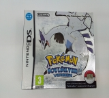 /Pokémon SoulSilver Version voor Nintendo DS