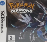/Pokémon Diamond Version voor Nintendo DS