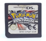 Pokémon Platinum Version Losse Game Card voor Nintendo DS