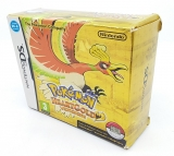 /Pokémon HeartGold Version in Doos voor Nintendo DS