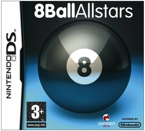 Boxshot 8 Ball All Stars