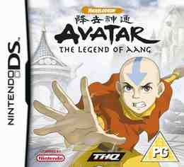 Boxshot Avatar: The Legend of Aang