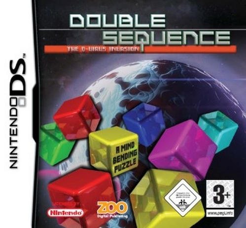 Boxshot Double Sequence the Q Firus