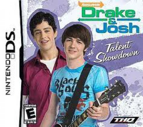 Boxshot Drake and Josh