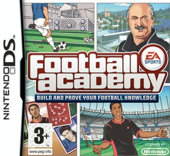Boxshot Football Academy