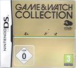 Boxshot Game & Watch Collection