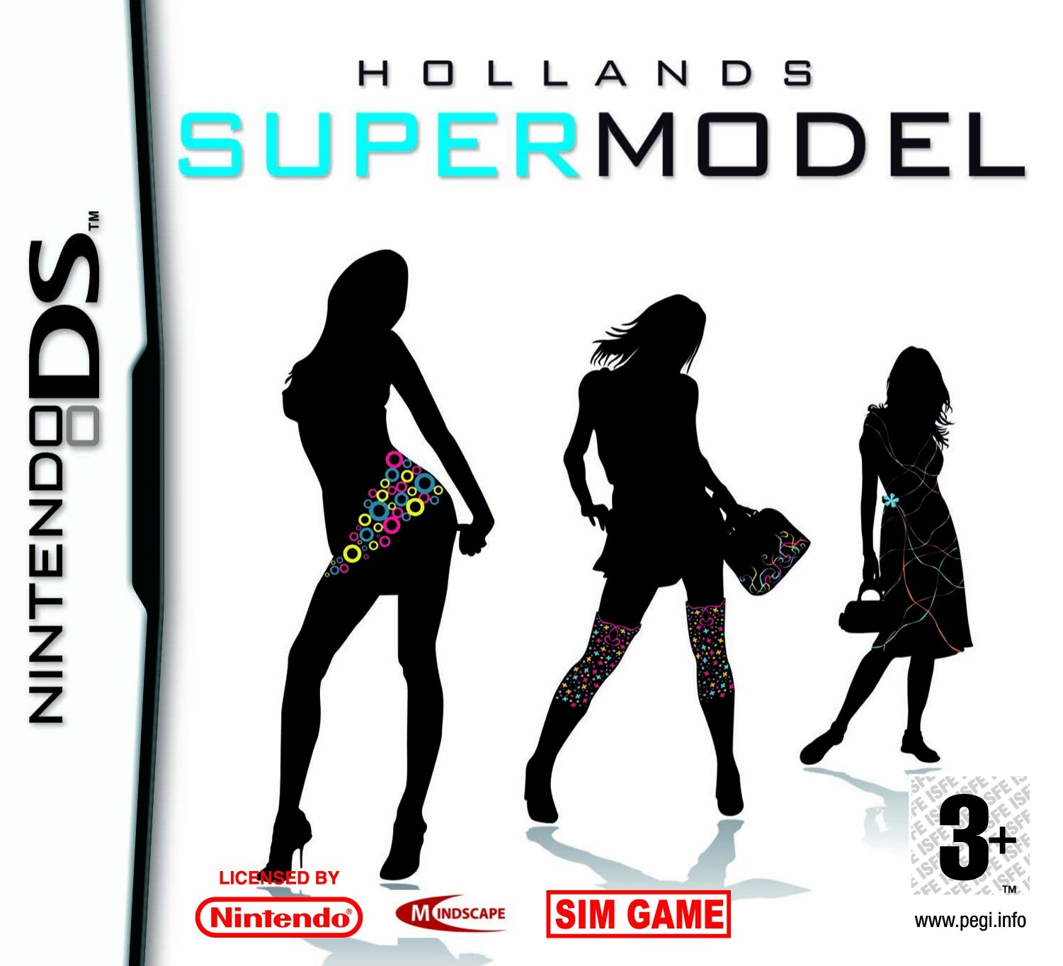 Boxshot Hollands Supermodel