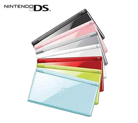 Boxshot Nintendo DS Lite Refurbished