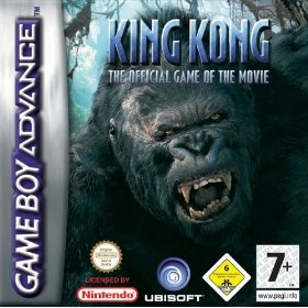 Boxshot Peter Jackson?s King Kong: The Official Game of the Movie