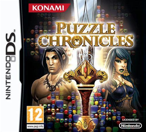 Boxshot Puzzle Chronicles