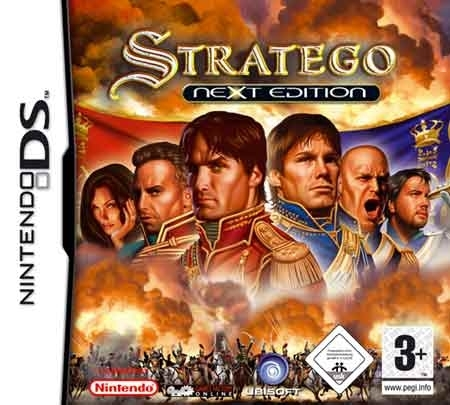 Boxshot Stratego: Next Edition