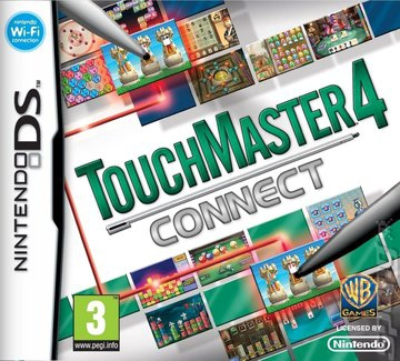 Boxshot TouchMaster 4: Connect