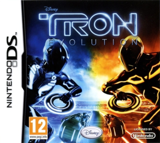 Boxshot Tron: Evolution