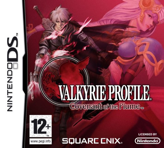 Boxshot Valkyrie Profile: Covenant of the Plume