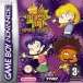 All Grown Up Express Yourself voor GameBoy Advance