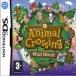 Box Animal Crossing: Wild World