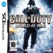 Box Call of Duty: World at War