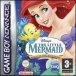 Disneys The Little Mermaid Magic in Two Kingdoms voor GameBoy Advance
