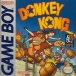 Donkey Kong 1994 voor GameBoy Advance