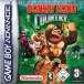 Donkey Kong Country voor GameBoy Advance