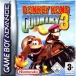 Donkey Kong Country 3 voor GameBoy Advance