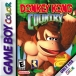 Donkey Kong Country Color voor GameBoy Advance