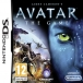 Box James Cameron's Avatar: The Game