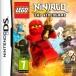 Box LEGO Ninjago: The Videogame