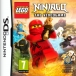 Box LEGO Ninjago: The Videogame