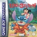 Lilo and Stitch voor GameBoy Advance