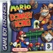 Mario Vs Donkey Kong voor GameBoy Advance