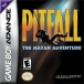 Pitfall The Mayan Adventure voor GameBoy Advance